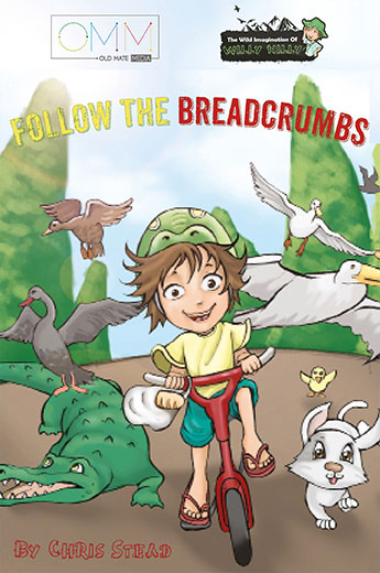 willy-nilly-follow-the-breadcrumbs-cover